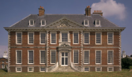 Uppark House and Garden